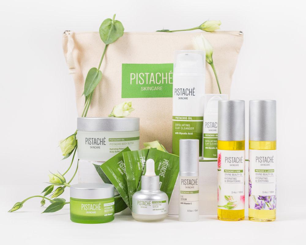 Pistaché Skincare