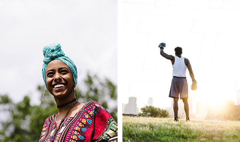 EXAMPLES OF STOCK PHOTOGRAPHY AVAILABLE THROUGH TONL