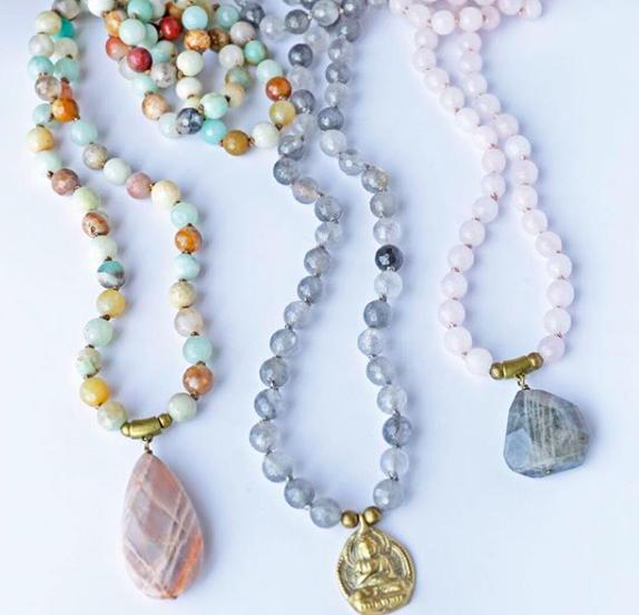 Love Pray Jewelry