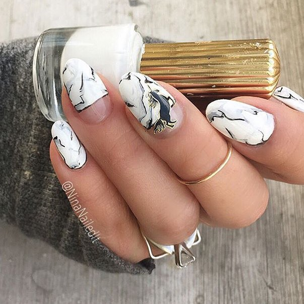 WrapArtist Nails