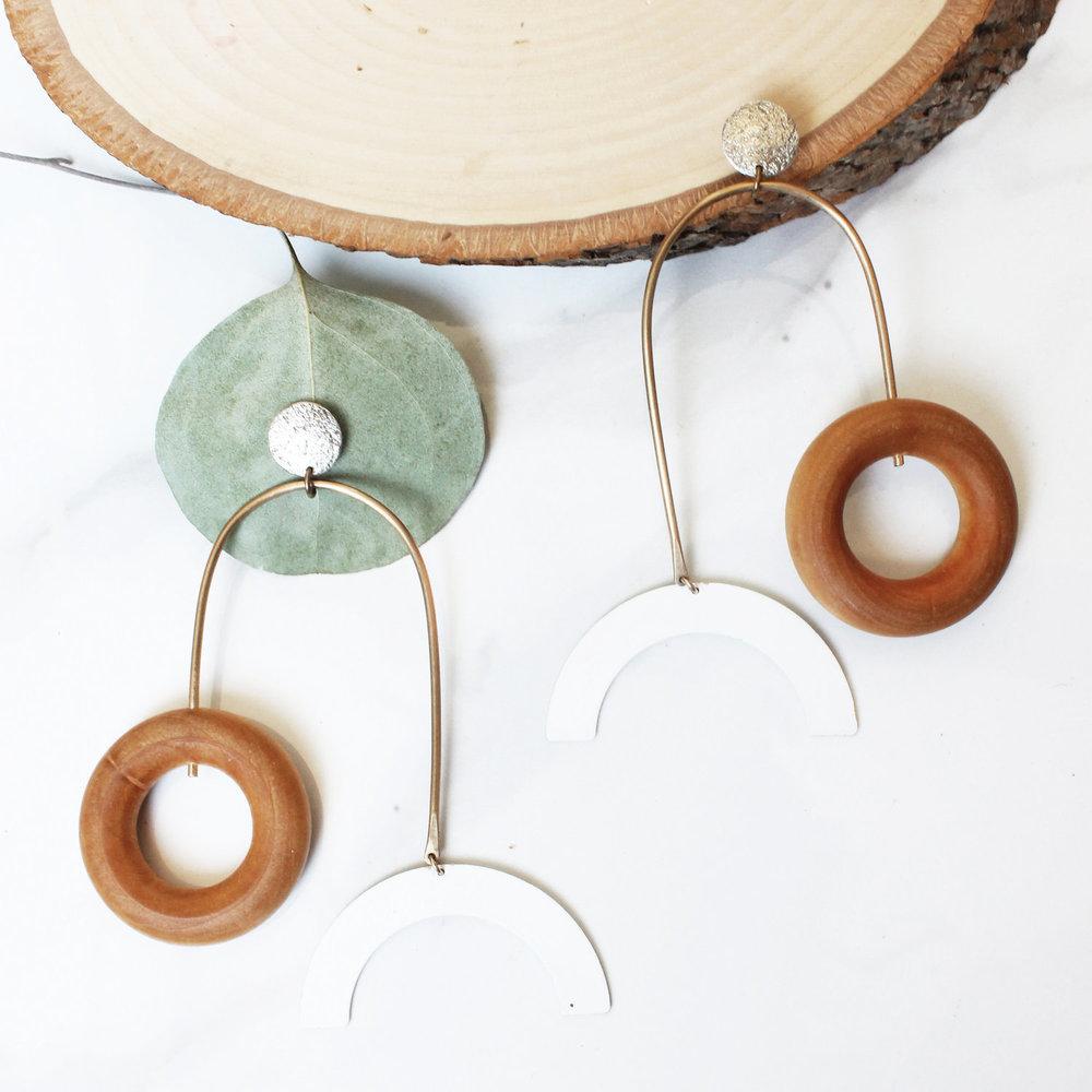 Laura Estrada Jewelry