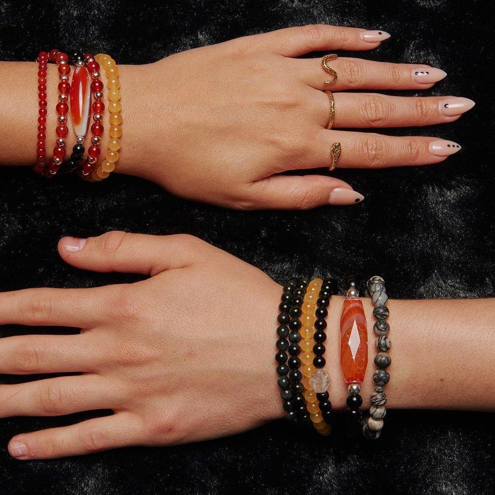 Wax & Wane Jewelry