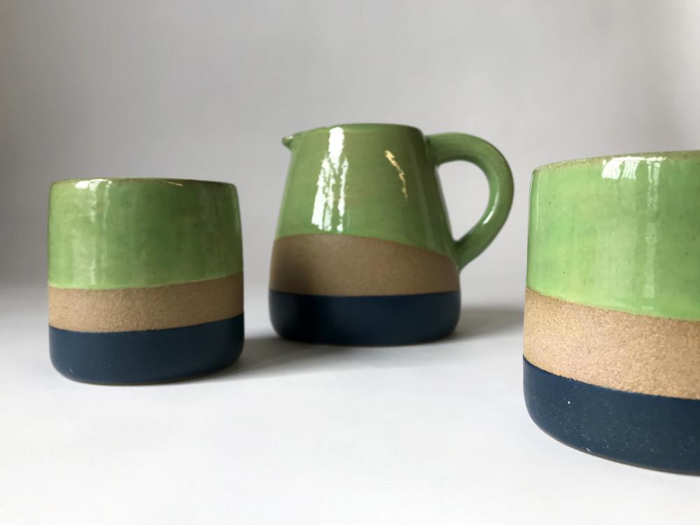 Mineral Ceramics