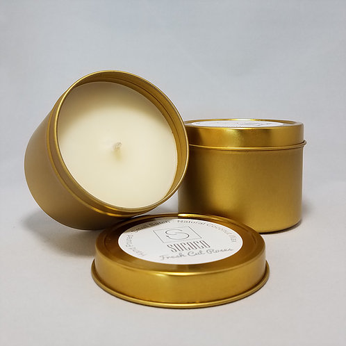 SoCoco Candle Co.