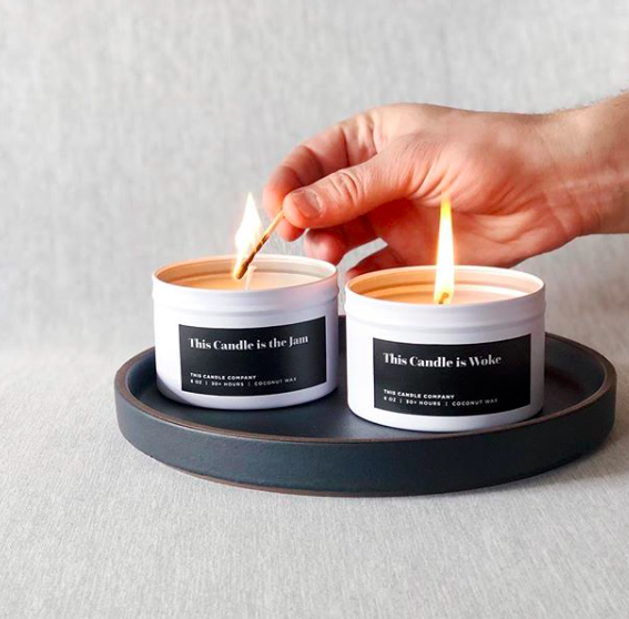 This Candle Company