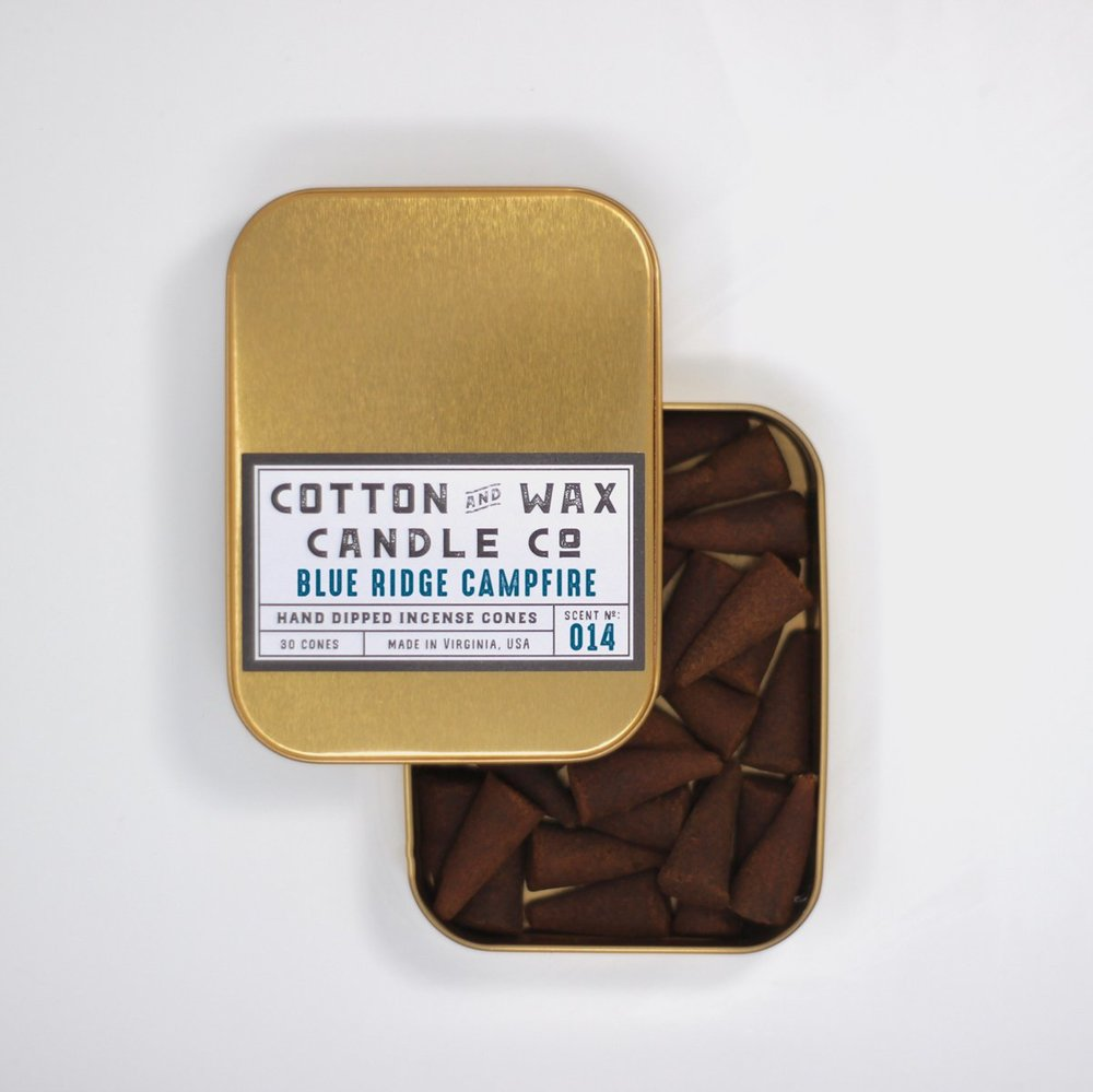 Cotton and Wax