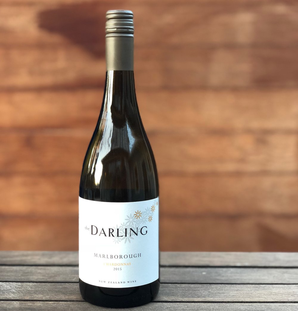 The Darling Chardonnay - This wine has been made in an old world style with minimal intervention. It is soft with great texture and has flavours of citrus, melon, white peach and a touch of flint. A refined mid palate, with great length of flavour. Current Tasting Notes