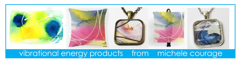 Soul Vibration Limited Edition products: These products carry the energy of the images portrayed and can be used for upliftment.