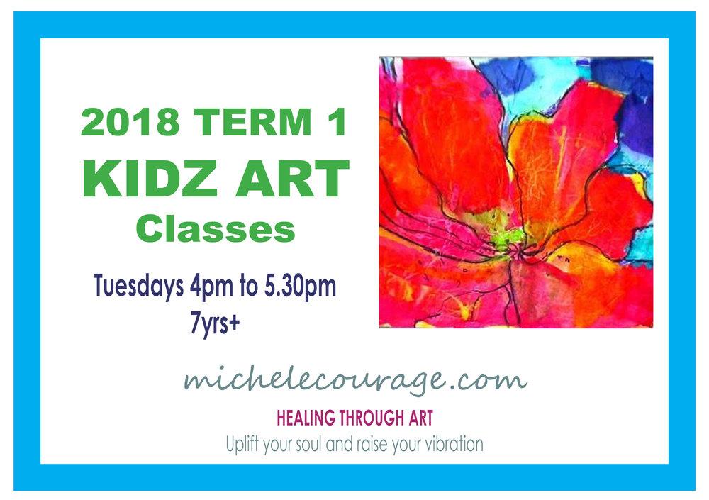 KIDZ Art classes Tuesdays Term 1 2018.jpg