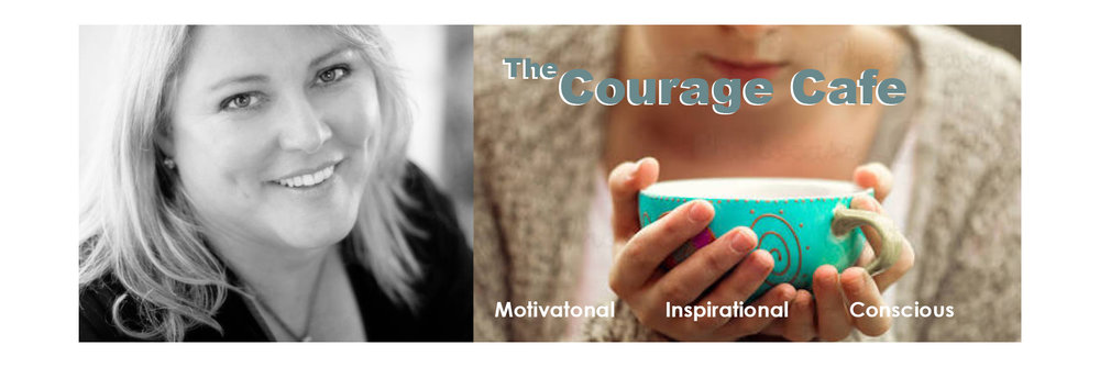 The Courage Cafe