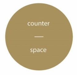 counter-space