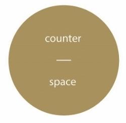 Craft Design Technology Stapler Counter Space