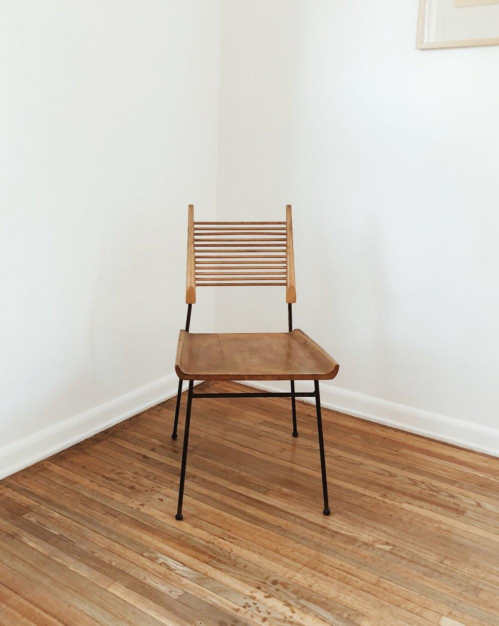 Paul McCobb Shovel Chairs