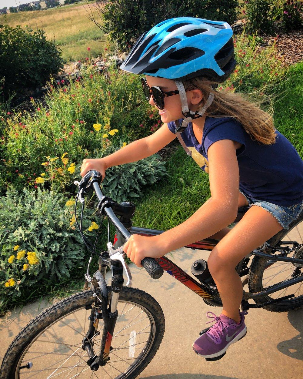 Stella Mason_MissAdventurer Bike