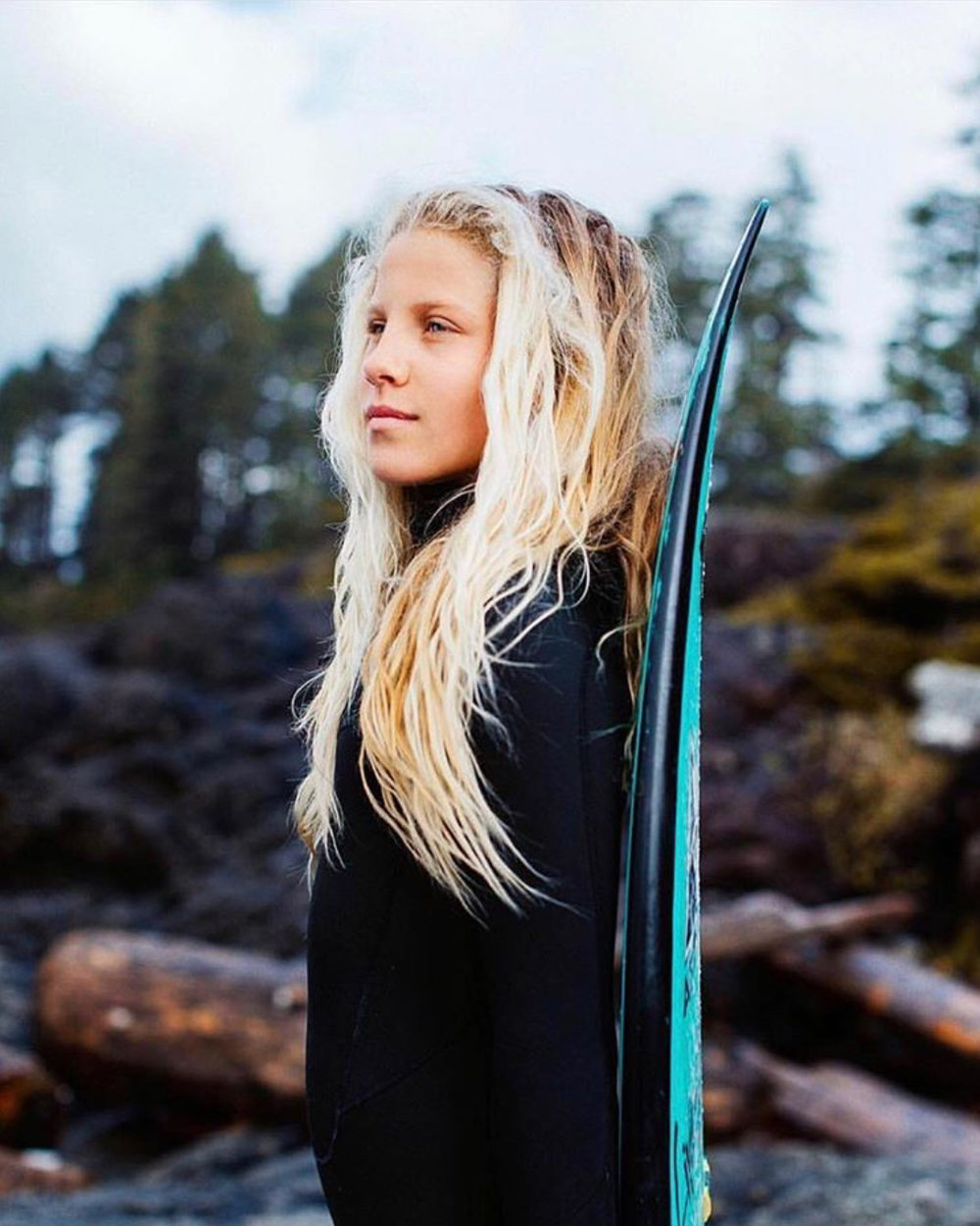 Sanoa Passion Olin_Surfing