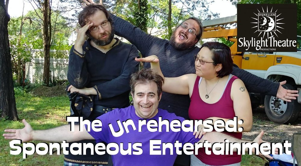 The Unrehearsed Title Banner.jpg
