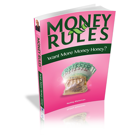 Interview with Money Rules coming July 2014