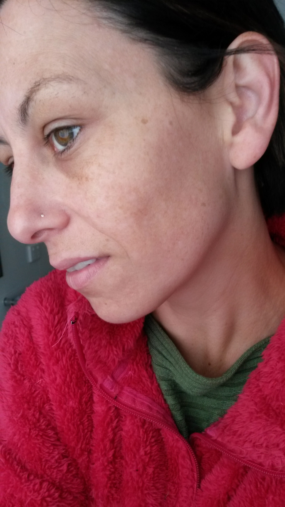 NEWA TRIAL AFTER 1 MONTH (click for close up)