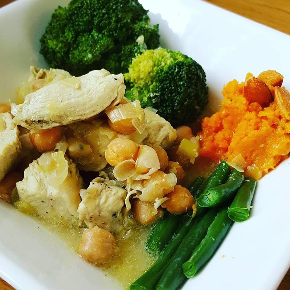 Week 3 Dinner Mon 1 Feb 16 Prep2.jpg