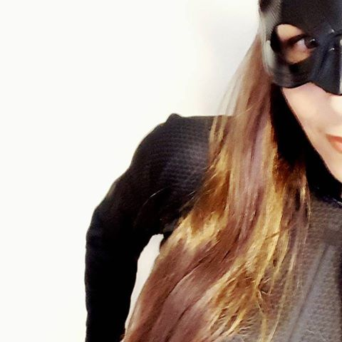 Heather James Inspiring Mums as Catwoman #CosplayMums #Cosplay