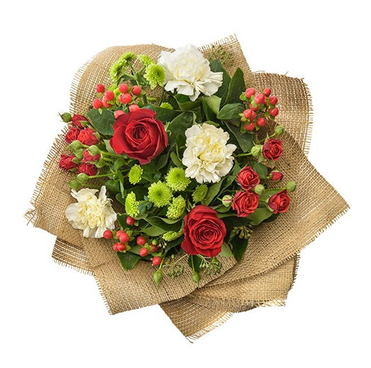 InterFlora Gifts Bouquet 2