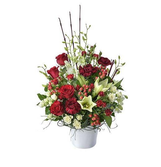 InterFlora Gifts Bouquet 3