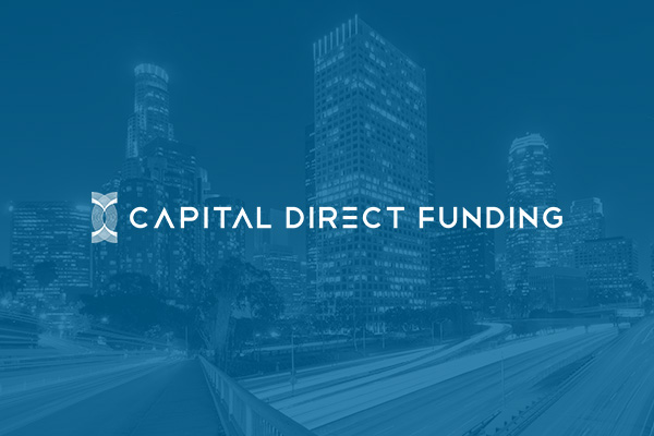 Capital Direct Funding