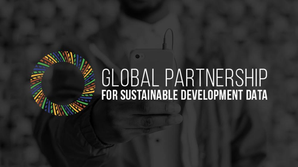 Global Partnership For Sustainable Development Data