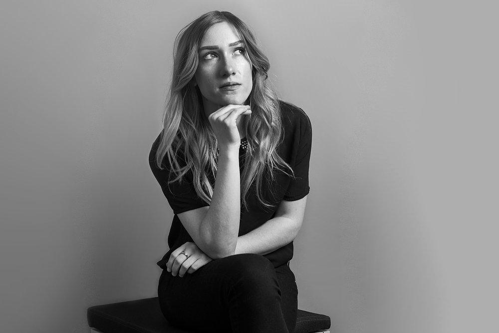 Madilaine Davis | Brand Designer