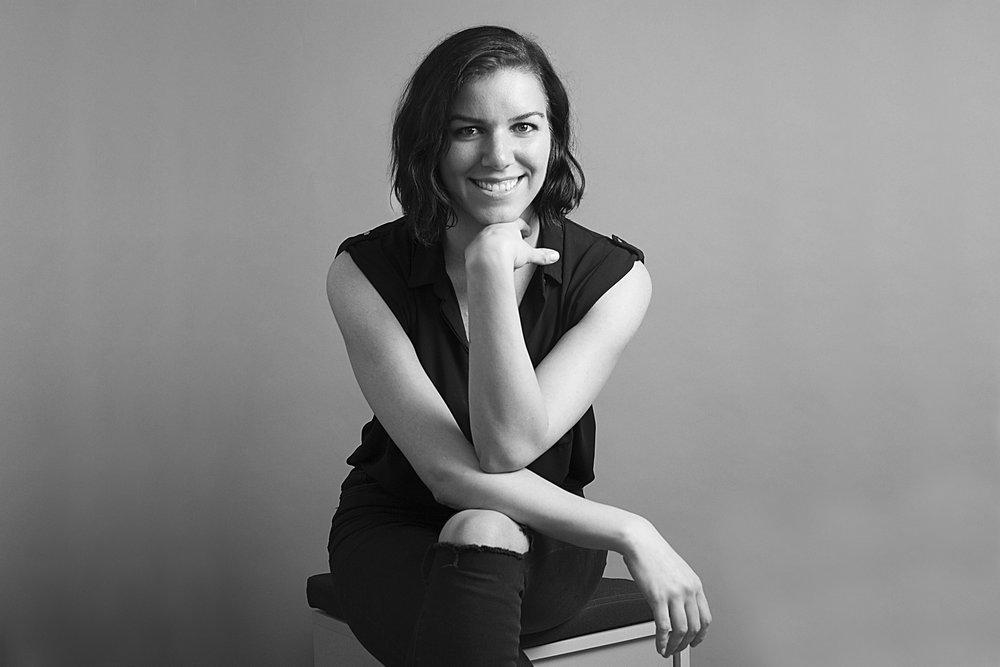 Brooke Tuzil | Brand Marketing Strategist
