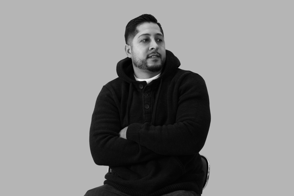 Jorge Garcia | Brand Designer