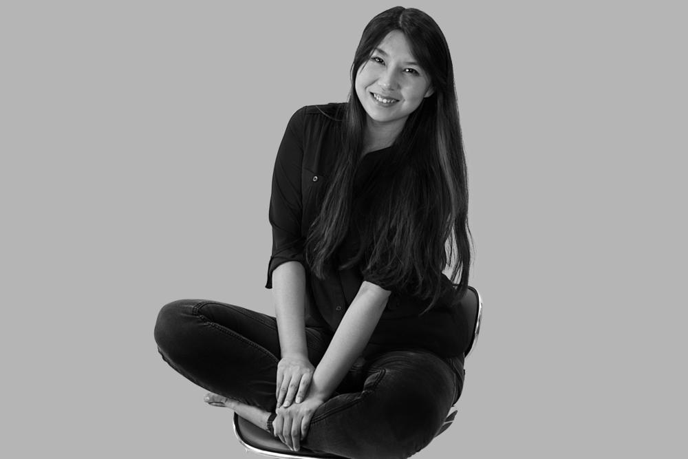 Icy Leng | Brand Designer