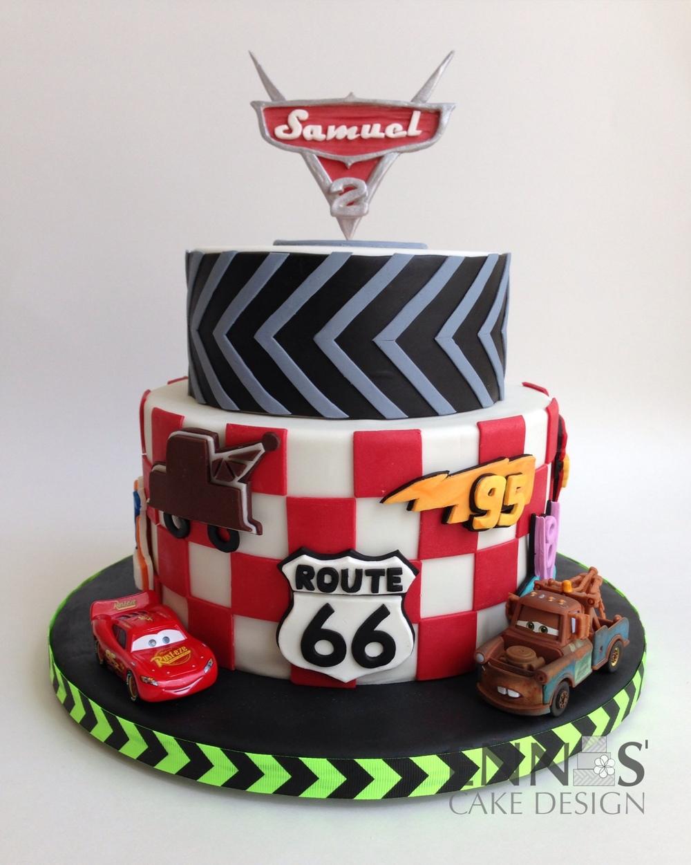 Children Cakes Ennas Cake Design