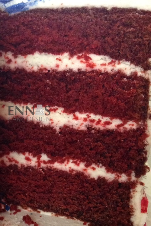 Usa Ennas Cake Design