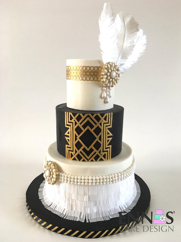 Tutorials — Ennas\' Cake Design