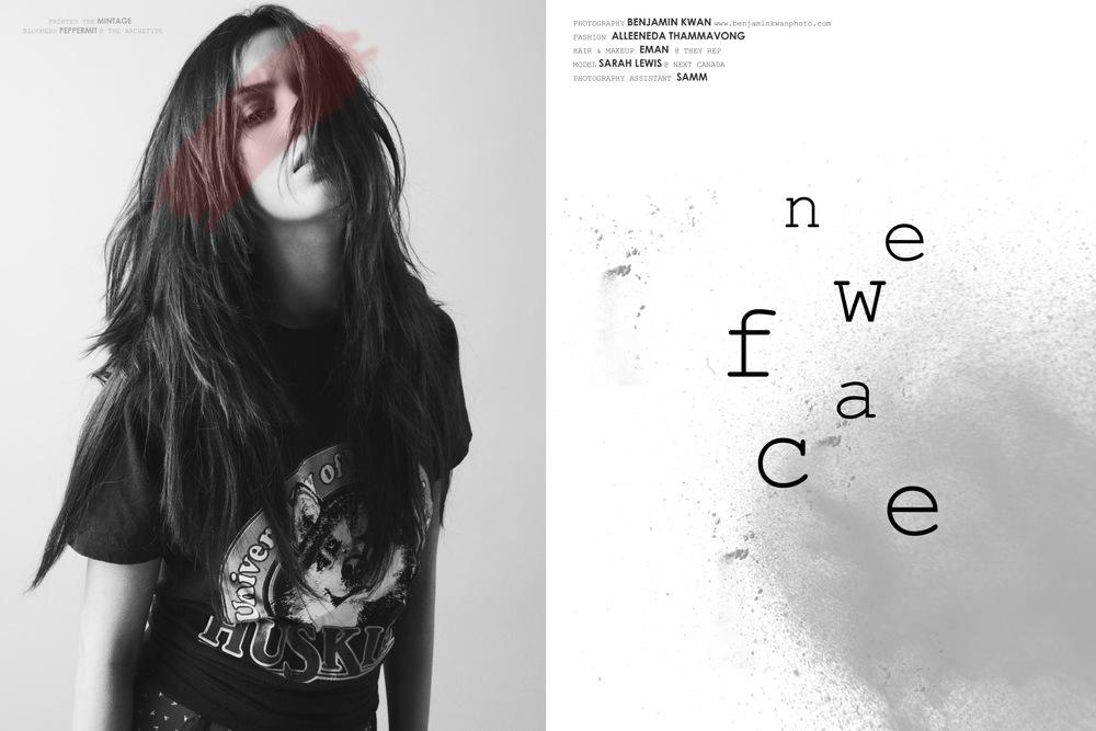 Benjamin Kwan Photography NEWFACE