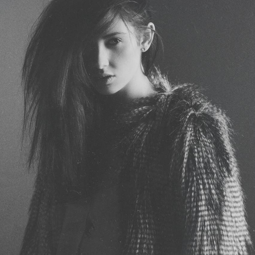 """Andee""   from NEXT Models Snapped by Benjamin Kwan"