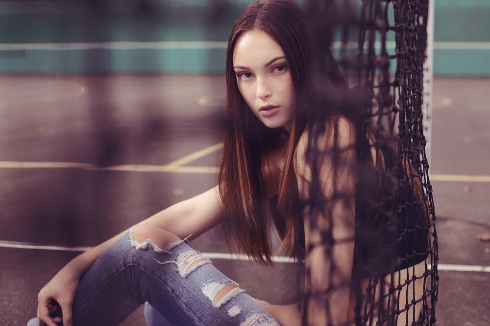 Benjamin Kwan Photography EMILY
