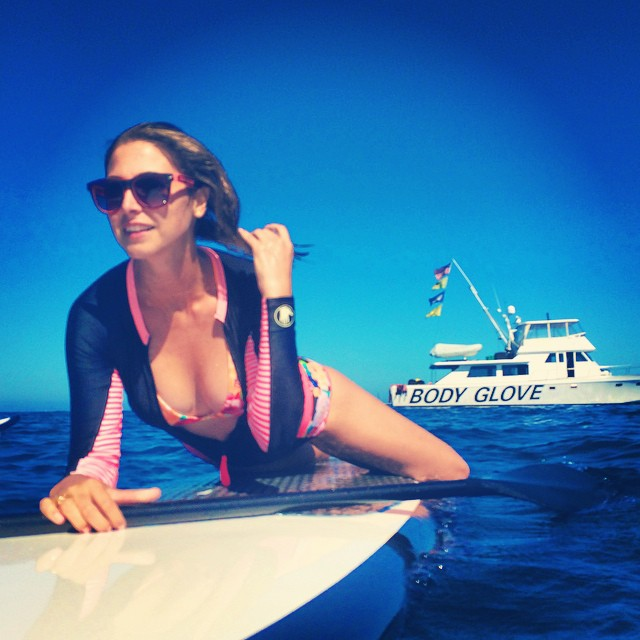 Dive With Buddies Dive Trip Catalina Tabitha Lipkin