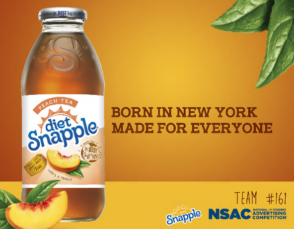 SnappleCover