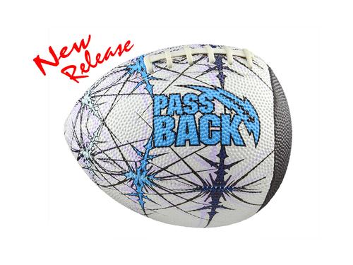 Pass Back Football