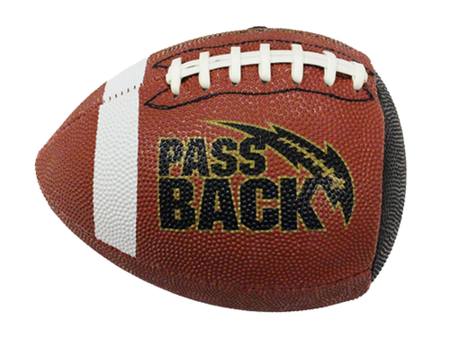 Pass Back Football