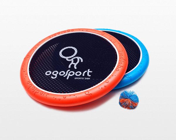"""OgoDisk Mini 12"""""""