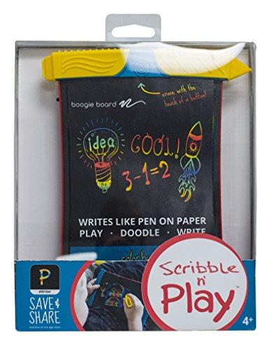 Scribble N'Play