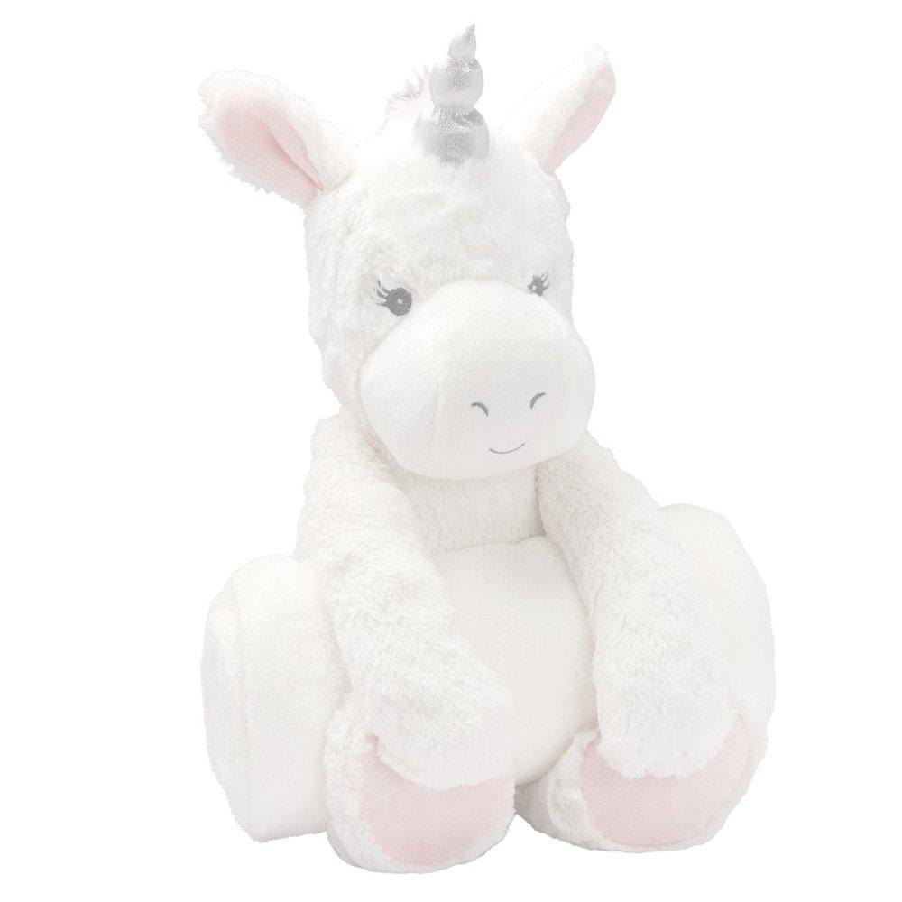 Unicorn Bedtime Huggie