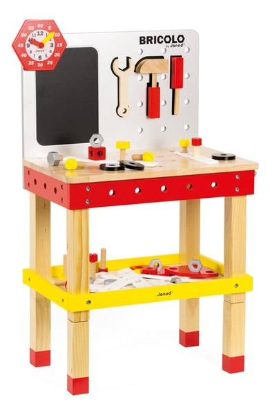 Workbench Play Set