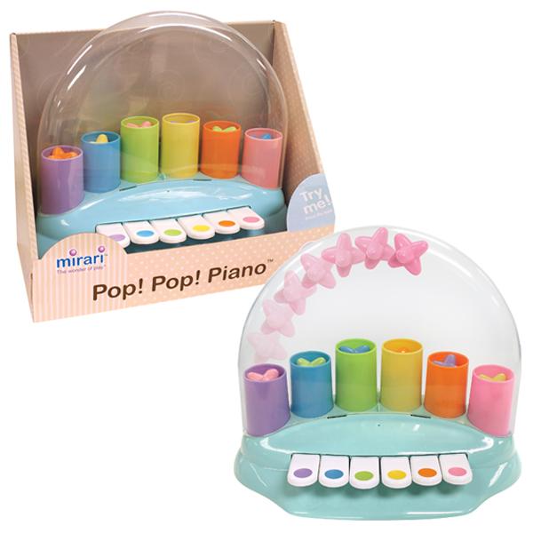 Pop Pop Piano
