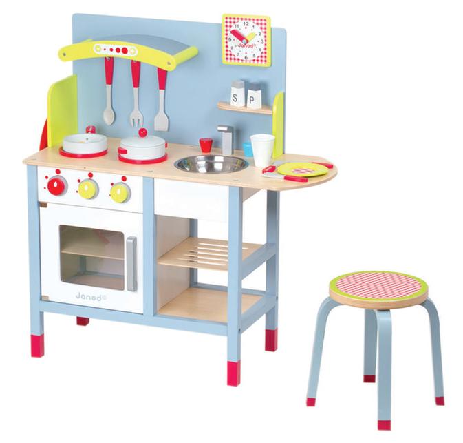 Duo Kitchen