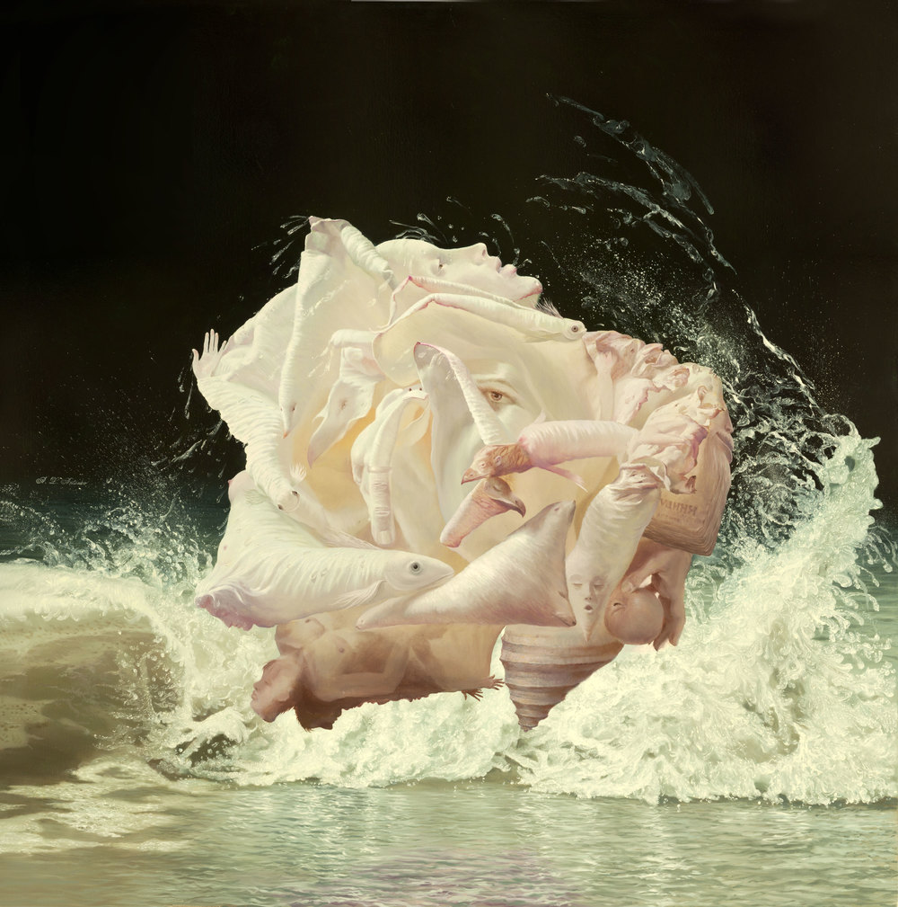 Aphrodite Dream