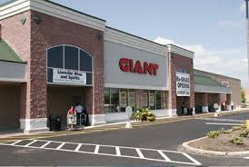 Giant at Stone Mill Plaza (credit unknown)